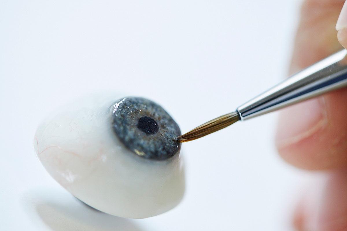 prosthetic eyes brisbane australia oculus prosthetics