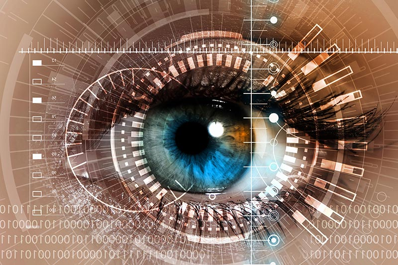 How much does an artificial eye cost?